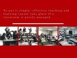 Classroom Management Tips by Bernard Pierorazio