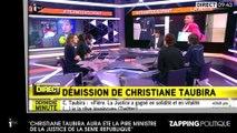 """Guillaume Larrivé (LR) : """"Christiane Taubira aura été la pire ministre de la Justice de la 5ème République"""" (vidéo)"""