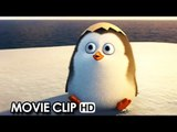 The Penguins of Madagascar Movie Clip - Cheezy Dibbles (2014) HD