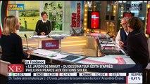 """La tendance culturelle: """"La vie en design"""" de Céline Delavaux, le livre qui raconte l'histoire des objets quotidiens - 27/01"""