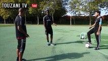 Mario Balotelli humilié par le freestyler Soufiane Touzani - football