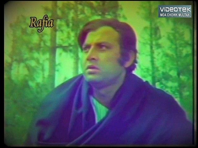 Meri Zindagi Kay Sathi - Naya Rasta - Original DvD Noor Jehan in 70s Vol. 1