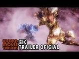 Os Cavaleiros do Zodíaco - A Lenda do Santuário Trailer Oficial (2014) HD