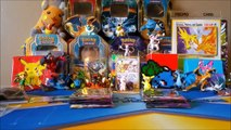 Opening Pokemon XY7 Ancient Origins Elite Trainer Box Battle w/ DammitJer