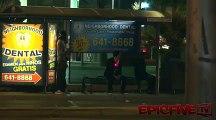 Bus Stop Sniper Prank