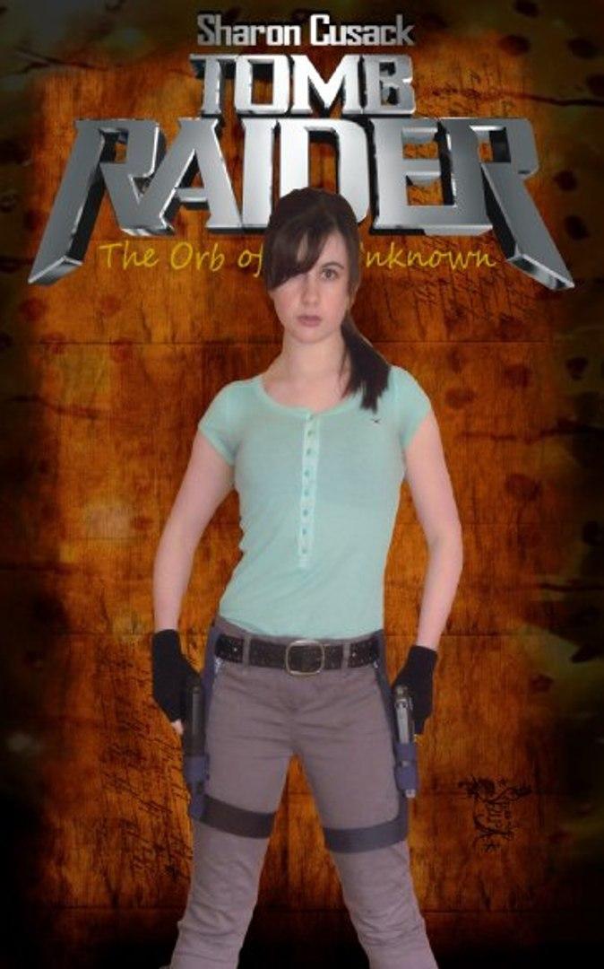 Xxx parody raider tomb Tomb Raider