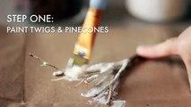 Winter Wonderland Terrarium | PBS Parents | Crafts for Kids (FULL HD)