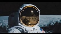 2013 MUST SEE! Apollo Astronaut SHOCKED By UFO Flying Over Moon Surface - Aliens