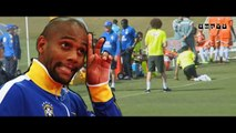 Comedy Football 2015 (bloopers, skills fail, own goals, worst dives, & funny interviews)