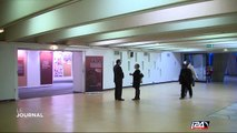 Exposition choc sur la propagande nazie à l'UNESCO