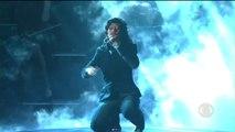 Christina Aguilera - Beautiful - Live Grammy Awards - 2004