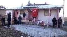 Şehit Piyade Uzman Çavuş Osman Ateş'in Baba Ocağı
