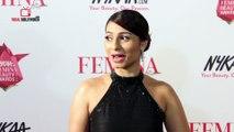 Tanishaa Mukerji at Femina Beauty Awards