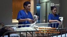 Amor de madre Jueves 24-09-15 - 1/3 - Capítulo 34 - Primera Temporada