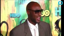 Khloe Kardashian Moved Lamar Odom Into Her Exclusive Gated Community