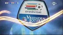 Mike Havenaar Goal De Graafschap 0-1 ADO Den Haag Holland Eredivisie - 27.01.2016,
