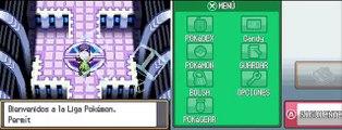 Pokemon Oro Heart Gold Parte : 2 Liga Pokemon Revancha
