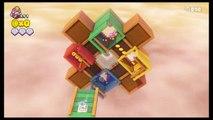 [WiiU] Walkthrough - Captain Toad Treasure Tracker - Parte 3 - Capítulo 23