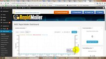 How to Install and Tweak IMSC Rapid Mailer Plugin