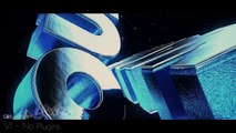 FREE Amazing Sync Intro Template [2in1] | Cinema 4D & After Effects ( Plugins & No Plugins