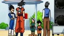 DRAGON BALL SUPER : CAPITULO 9 RESUMEN / REVIEW - El Super Saiyajin God Al Fin Nace - VIDEL SSJ !
