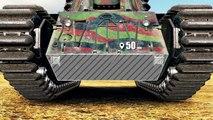 ARL 44 жизнь после HD - от Slayer [World of Tanks]