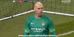 Everton BIG CHANCE -  Manchester City v. Everton 27.01.2016 HD  Capital One Cup