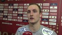 Handball - Euro (H) - Bleus : Porte «Un échec»