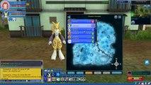 Digimon Profile: Renamon Stats and Skills (Digimon Masters Online)
