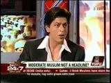 Dr Zakir Naik Shahrukh Khan and Soha Ali Khan on NDTV with Barkha Dutt Part 9