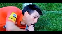 Football/Soccer Funnies | Top 30 Red Card Moments! Quickest, funniest and dirtiest!