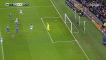 1-1 Fernandinho Goal England  Football League Cup  Semifinal - 27.01.2016, Manchester City 1-1 Everton FC