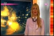 Sexi Stanija na snimanju reklame! - Paparazzo Lov - (27.01.2016.)