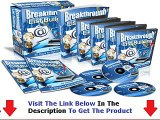Breakthrough List Building Discount Bonus + Discount