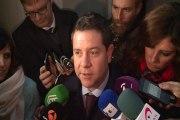 """Page ve """"constructivo"""" un pacto con Podemos y C's"""