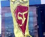 SF GROUPS FLAG ITS 50 FIT HIGH