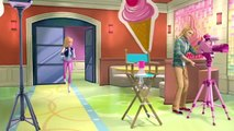 Barbie Life in the Dreamhouse Sisters\' Fun Day w Fifth Harmony