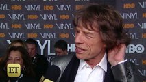 Mick Jagger Remembers the Good Times With David Bowie