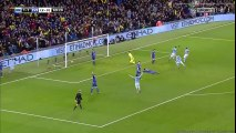Manchester City 3 - 1 Everton All Goals and Full Highlights 27/01/2016 - Capital One Cup