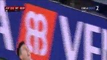 Paulo Dybala Goal ~ Juventus vs Inter Milan 3-0