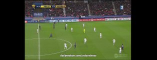 All Goals HD - PSG 2-0 Toulouse 27.01.2016 HD