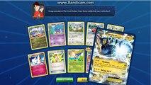 Ash & Ty Opening 20 Pokemon Trading Card Game Online Packs