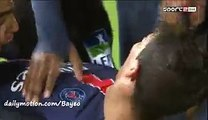 All Goals Goal HD - PSG 2-0 Toulouse - 24-01-2016
