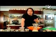 Aventura Culinaria, Gaston Acurio, Restaurante El Villano, arroz con Mariscos