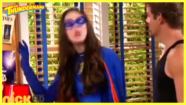 The Thundermans Whos Your Mommy Part 4