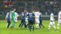 Juventus 3 - 0 Inter All Goals and Full Highlights 27_01_2016 - Coppa Italia