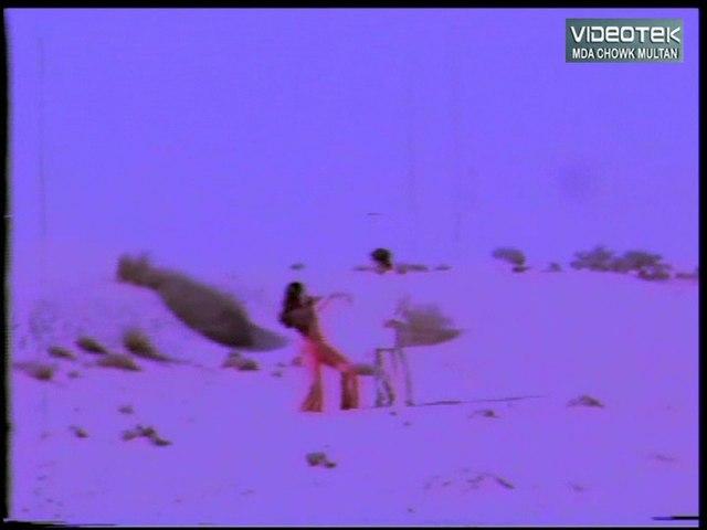 Ya Ya Dil Tujh Pay Aaya - Laal Aandhi - Original DvD Noor Jehan in 70s Vol. 1