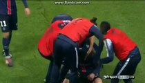 PSG - Paris Saint-Germain 2-0 Toulouse Football Club All Goals [HD]