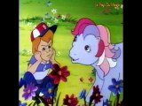 Sandrine et Stephanie - Dors mon petit Poney (Son remasterise)