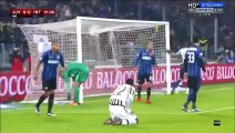Juventus 3-0 Inter Milan HD - Full English Highlights - Coppa Italia 27.01.2016 HD